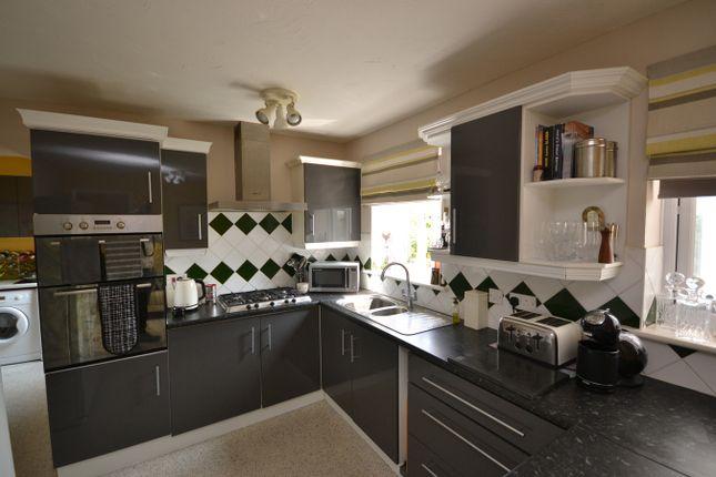 Kitchen View 2 of Bryn Twr, Abergele LL22
