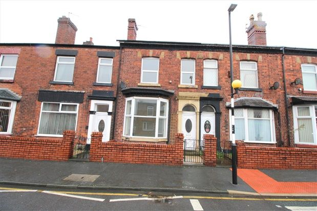 Property for sale in Bolton Road, Chorley