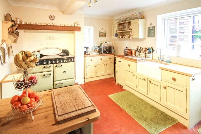 Thumbnail Detached house to rent in Victoria Street, Billinghay, Lincoln, Lincolnshire