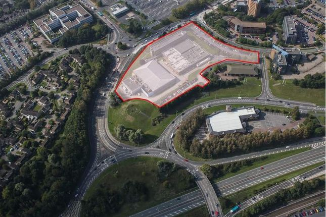 Thumbnail Office for sale in Boyd House Telford, Shropshire
