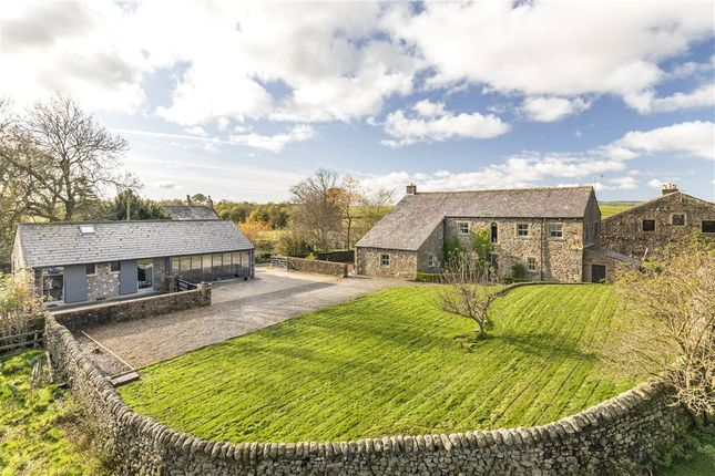 Thumbnail Property for sale in New House Lane, Long Preston, Skipton, North Yorkshire