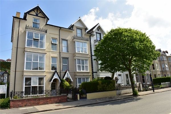 Thumbnail Terraced house for sale in Queens Road, Aberystwyth, Ceredigion