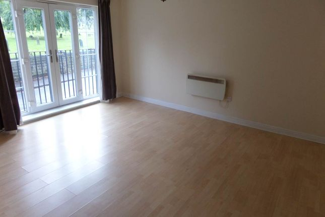 Thumbnail Flat to rent in Junction House, Doncaster Road, Barnsley