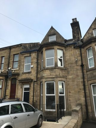 Thumbnail Block of flats for sale in Devonshire Street, Keighley