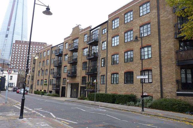 Weston Street, London SE1
