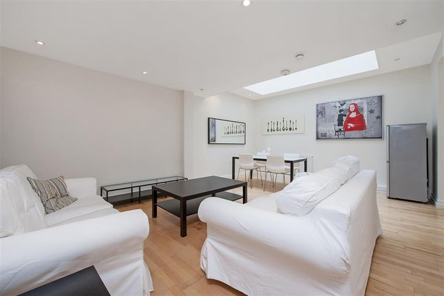 1 bed flat to rent in Elvaston Place, London