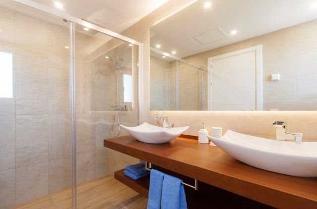 Bathroom1 of Spain, Mallorca, Calvià, Nova Santa Ponsa