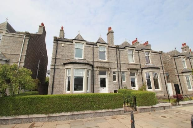 Thumbnail Semi-detached house to rent in Norfolk Road, Aberdeen