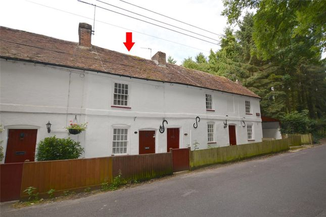 Thumbnail Terraced house for sale in Homeway Cottages, Eling Hill, Totton, Southampton