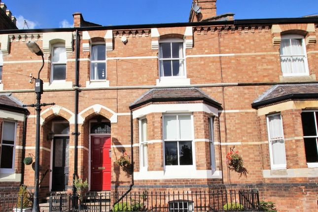 Thumbnail Terraced house for sale in Hyde Place, Leamington Spa