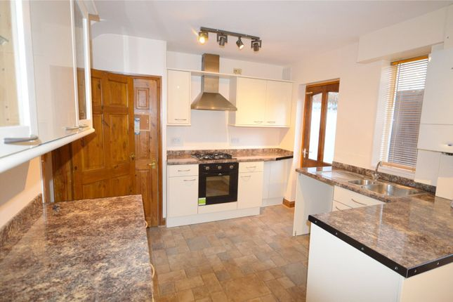 Thumbnail Terraced house to rent in Valley Rise, Watford, Hertfordshire
