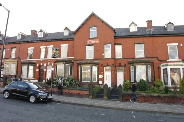 Property for sale in Knowsley Street, Bury