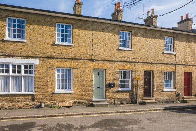 Thumbnail Property for sale in Port Vale, Hertford