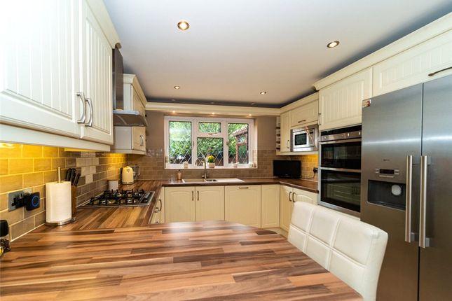 Kitchen Alt of Garnet Field, Yateley, Hampshire GU46