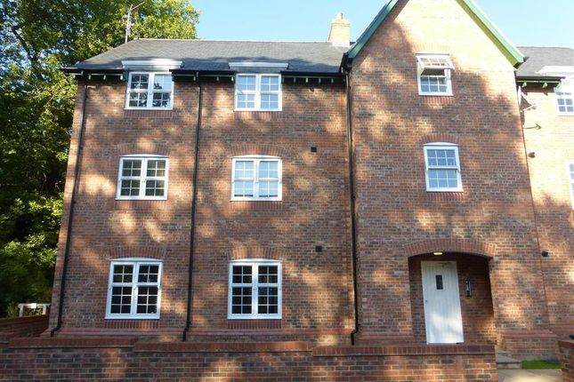 2 bed flat to rent in Woodend Court, Wynyard, Billingham TS22