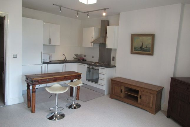 1 bed flat to rent in Pinstone Street, City Centre, Sheffield S1