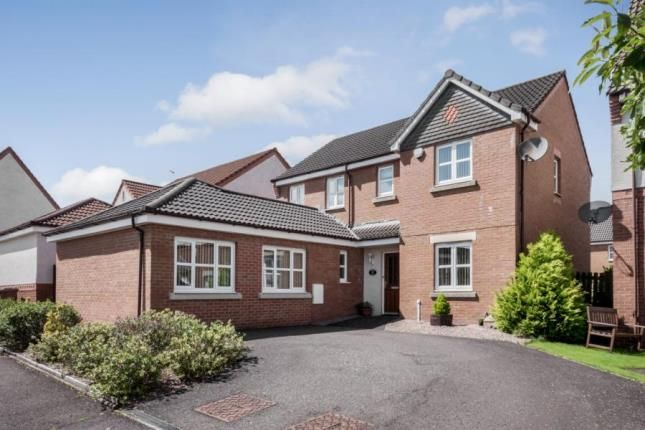 Thumbnail Detached house for sale in Nursery Wynd, Kilwinning, North Ayrshire