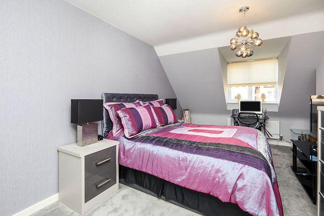 Bedroom 1 of Blakeholme Court, Burton-On-Trent, Staffordshire DE14