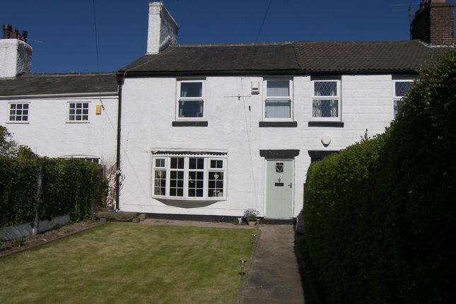Thumbnail Terraced house for sale in Bryning Lane, Wrea Green, Preston