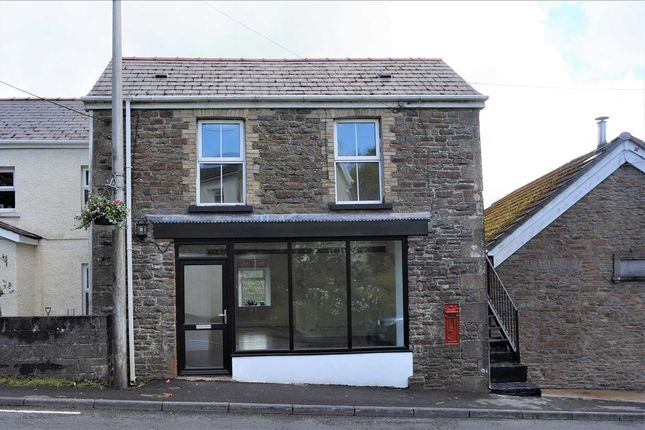 Thumbnail Cottage for sale in Heol Y Plas, Llannon, Llanelli