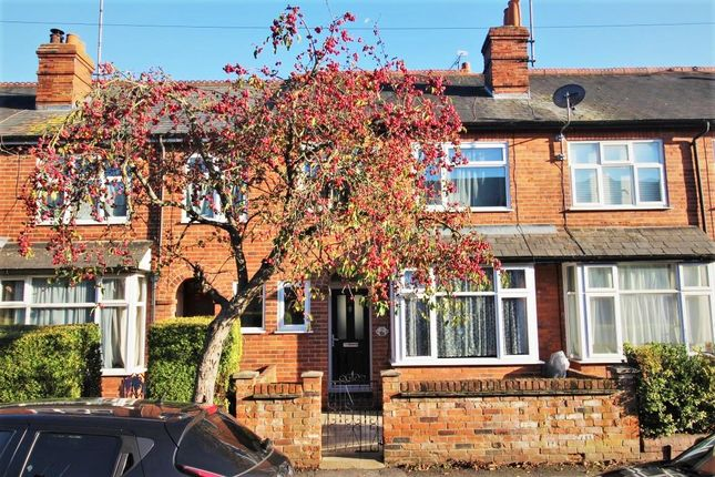 3 bed terraced house for sale in Wantage Road, Reading RG30