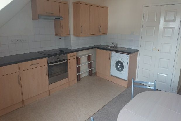 1 bed flat to rent in Sea Road, Boscombe, Bournemouth