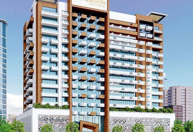 1 bed apartment for sale in Dubai - United Arab Emirates