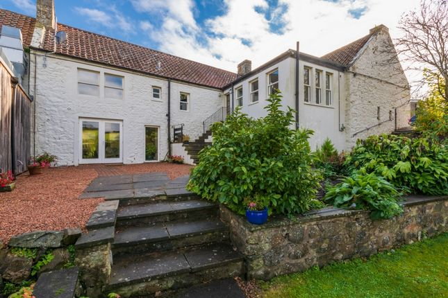 3 bed terraced house for sale in Kingarroch Inn House, Craigrothie KY15