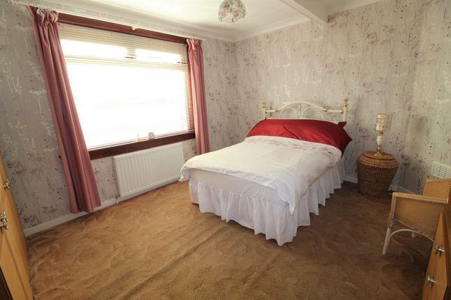 Bedroom of Brewlands Street, Galston KA4