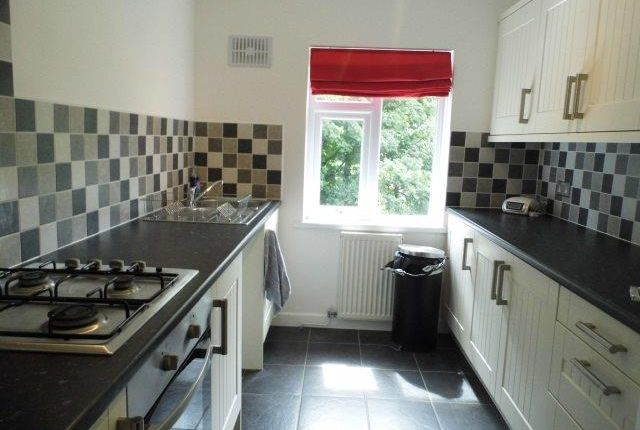 Thumbnail Property to rent in Glenside, Pontnewydd, Cwmbran