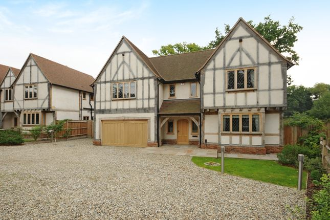 Thumbnail Flat to rent in Trumpsgreen Road, Virginia Water