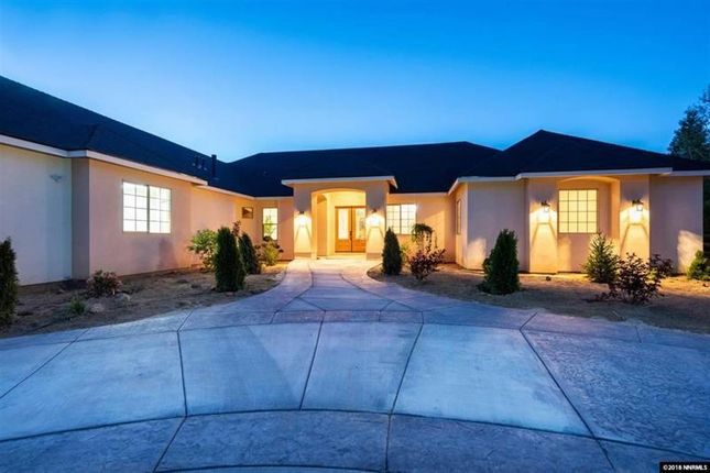 Thumbnail Property for sale in Reno, Nevada, United States Of America