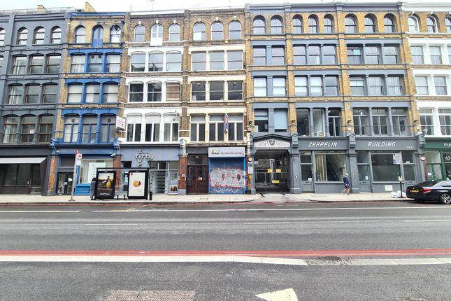 Thumbnail Office for sale in 57 Farringdon Road, London