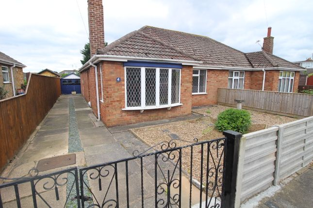 Thumbnail Bungalow for sale in Philip Grove, Cleethorpes