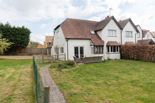 4 bed semi-detached house for sale in Essex Place, Bourton-On-The-Water, Cheltenham GL54
