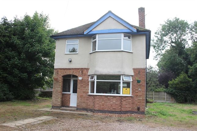 Thumbnail Property to rent in Barwell Lane, Hinckley, Leicestershire