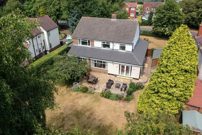 Thumbnail Detached house for sale in Ashby Road, Woodville, 7