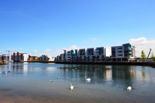 Thumbnail Property to rent in Martingale Way, Portishead, Bristol