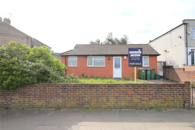 1 bed bungalow for sale in Harcourt Avenue, Sidcup, Kent DA15