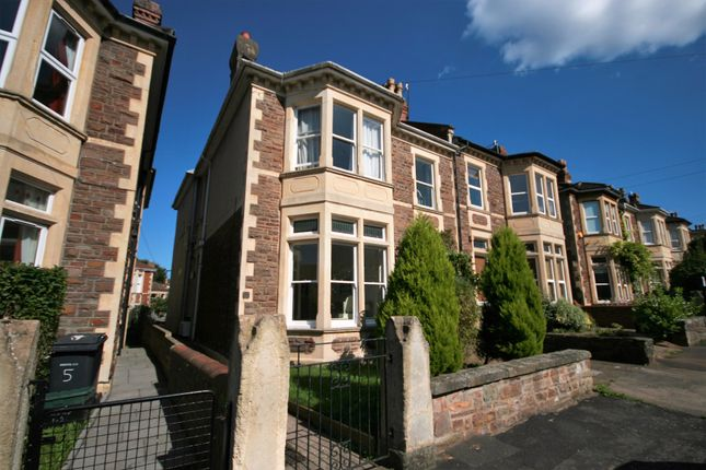 Thumbnail Flat for sale in Rokeby Avenue, Redland, Bristol
