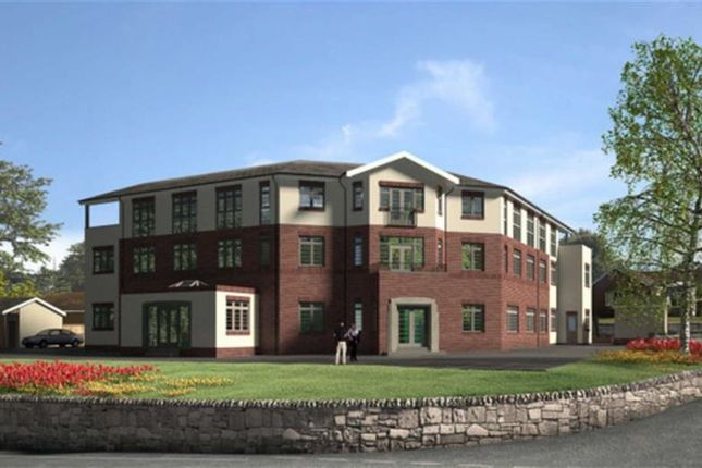 Thumbnail Property for sale in Ryecroft Way, Wooler, Northumberland