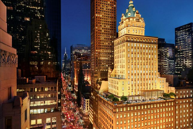 Thumbnail Property for sale in Fifth Avenue, Midtown Manhattan, New York, 10019, United States Of America, Usa
