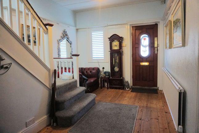 Thumbnail Semi-detached house for sale in St. James Road, Bridlington