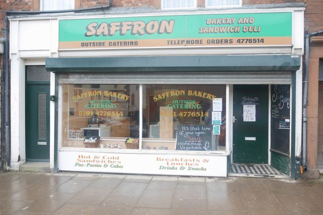Photo 8 of Saffron Bakery, 178 Saltwell Road, Gateshead NE8