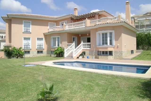 5 bed villa for sale in Spain, Málaga, Mijas, Mijas Golf