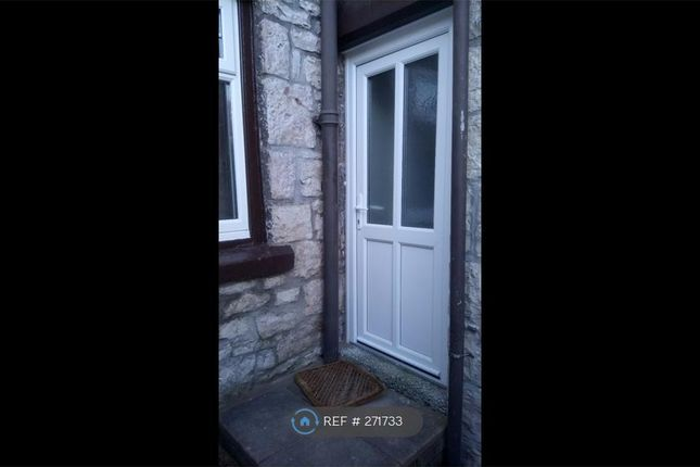 Thumbnail Flat to rent in Colwyn Bay, Colwyn Bay