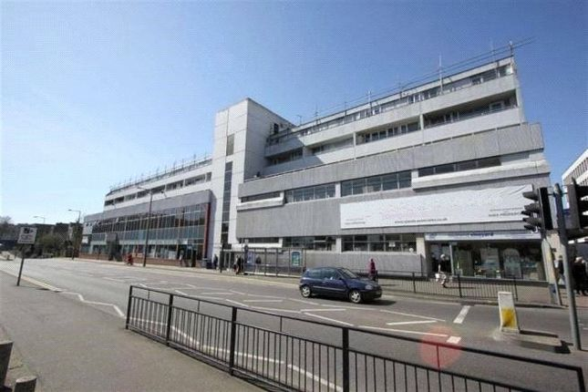 Thumbnail Office to let in Suite 2 Chichester House, Chichester Road, Southend On Sea, Essex