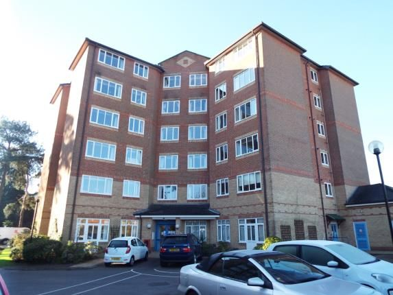 Thumbnail Property for sale in 37 Lindsay Road, Poole, Dorset