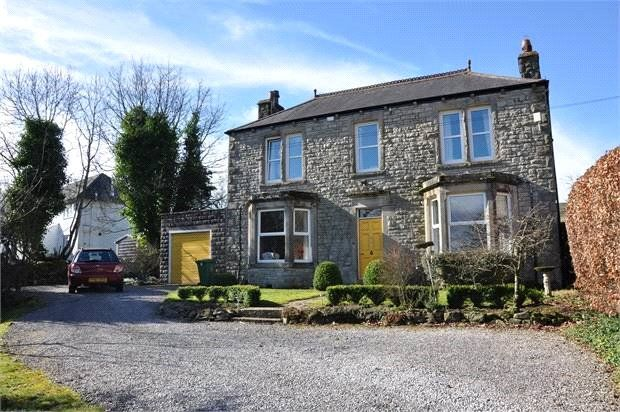 Thumbnail Detached house for sale in Brampton Road, Alston, Cumbria