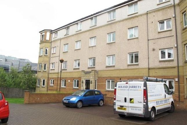 Thumbnail Flat to rent in Easter Dalry Place, Dalry